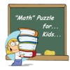 Math Puzzle Game for Kids