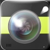 Camera deluxe studio - Ultimate photo editor plus live image effects ,  frames & FX filters
