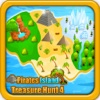 Pirates Island Treasure Hunt 4