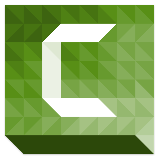 屏幕录制软件 Camtasia 2