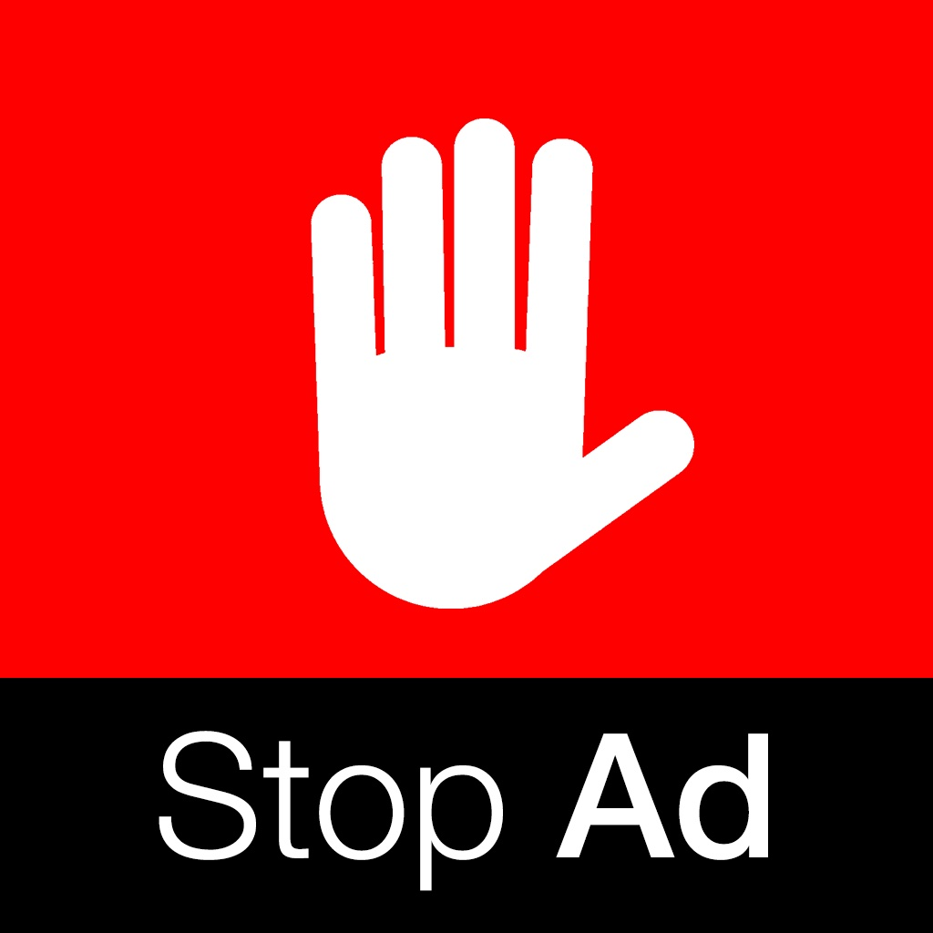 Stop Ad - #1 Ads Blocker. No advertisements on the web site!