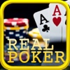Lady Girl Gambler Vegas :  FREE Texas Poker Casino Game