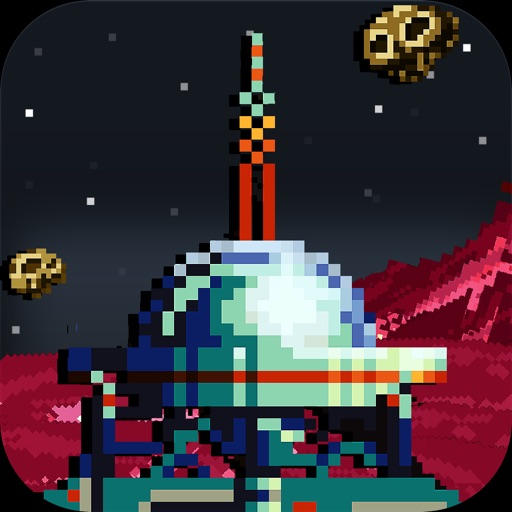 スペースディフェンス (Space Defense) Free TD - シューティングサバイバル戦略ゲーム