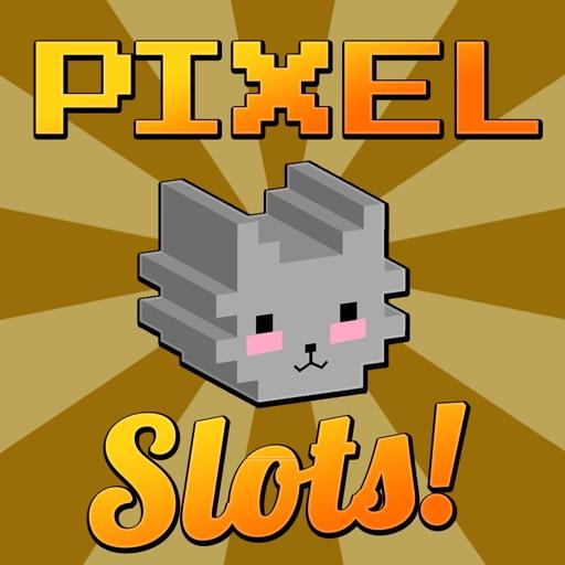A Pixel Art Caça Níqueis Melhores Jogos De Casino Por