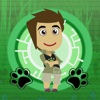 Match Sound For Animal Wild Kratts