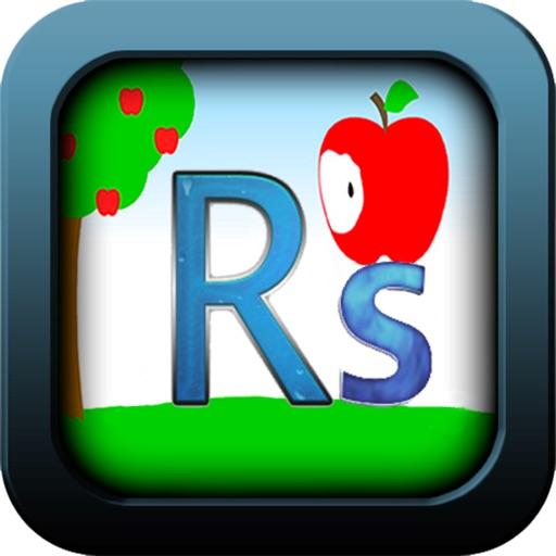 Rhyme Sorts 1 iOS App