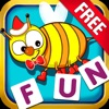 First Words & Sight Words (Deluxe): Educational Learning Games for Preschool & Kindergarden  Free