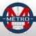 파리 메트로 - 교통지도