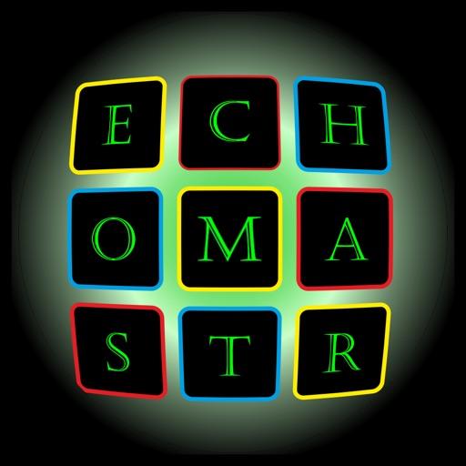 Echomaster iOS App