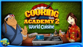 Cooking Academy 2: World Cuisine-4
