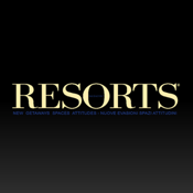 Resorts Magazine app review