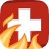 Erste Hilfe Bei Brandwunden - Krankenwagen Anrufen
