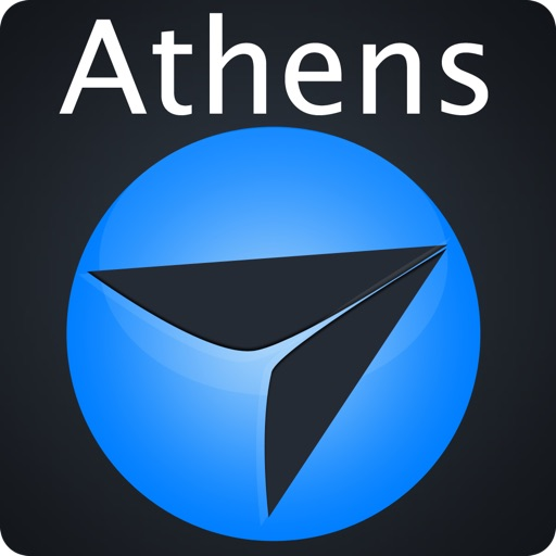 athens-flight-info-tracker