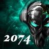 2074 Space Wars