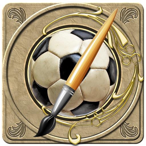 FlipPix Art - Sports iOS App
