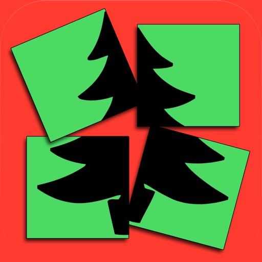 Xmas Scramblers - a Festive Puzzle for Christmas iOS App