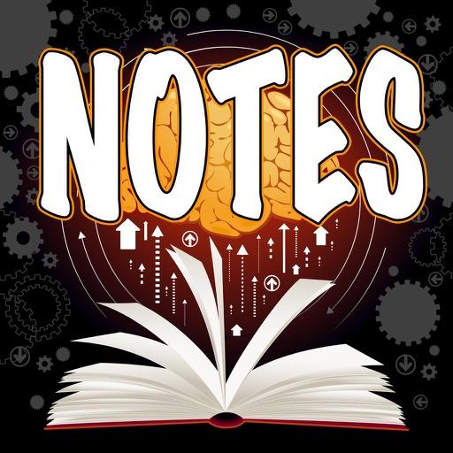 课堂笔记:School Notes【终极记录】