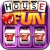 Machines à sous casino House of Fun