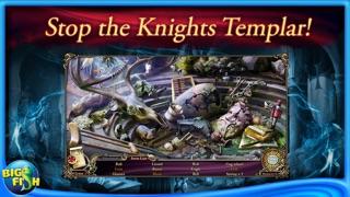 Hallowed Legends: Templar - A Hidden Objects Adventure-0