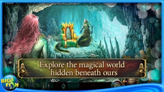 Otherworld: Omens of Summer - A Hidden Object Adventure-1