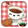 Toca Tea Party Apps for iPhone/iPad