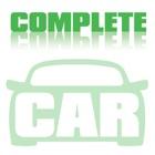 Complete Car Magazine icon