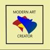 Modern Art Creator