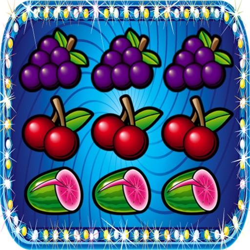 Slot machine fruit images