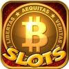 Mega Bit Coins Slots - Free Game