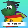 Spanish for Kids - full version language learning game to learn and practice vocabulary