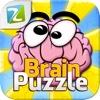 Brain Puzzle FREE