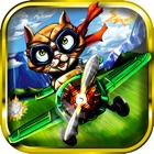 Crazy Cat Sky Gamble HD icon