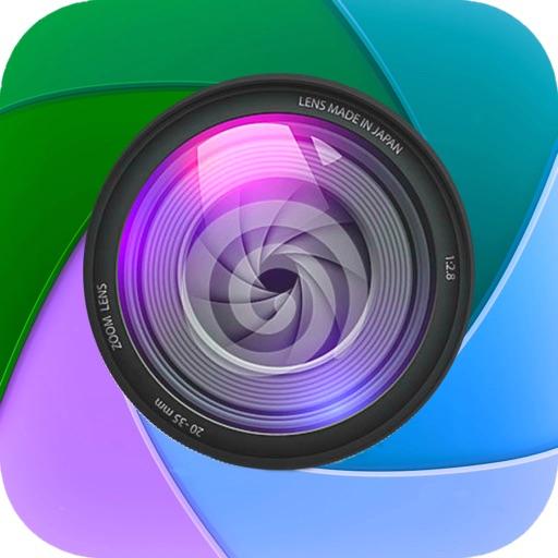 Bright Video Camera