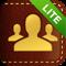 맥 무료버전 Guest List Organizer Lite 앱 아이콘