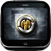 Metallic Wallpapers & Backgrounds HD maker For your Pictures Screen