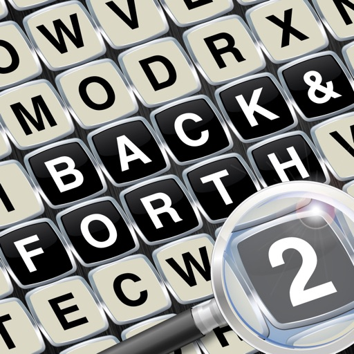 Back & Forth 2 iOS App