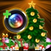 InstaSanta PhotoBooth Camera - Merry Christmas & Happy New Year 2016 Cards Pro Edition