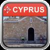 Offline Map Cyprus: City Navigator Maps