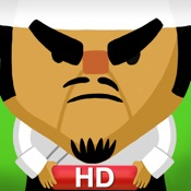 4分钟健身 – Tabata! HD: 4 Minute Workout Challenge. Burn calories faster than ever! [iPad]