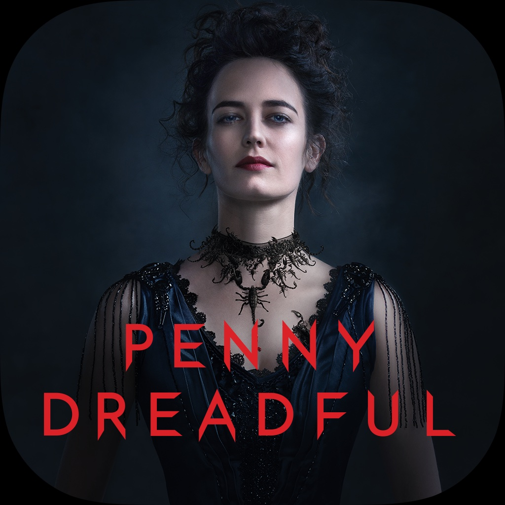 Penny Dreadful Demimonde
