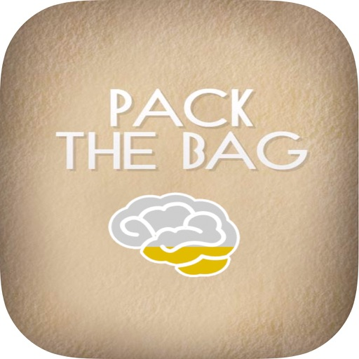 Packing Puzzle Game iOS App