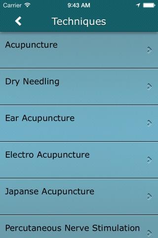 The Needling App screenshot 3