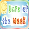 7 Days Of Week Learning for Kids of Kindergarten-The Wonder Week