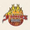 Flames Sandbach