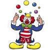 Juggler Man HN
