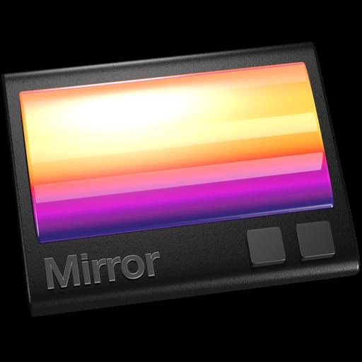 Presenter Mirror