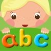Cute ABC FREE - children learn the letters and simple words