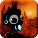 Wasteland Adventure - Viagem de Jack para o Centro do Mundo Perdido no Limbo (Free HD Edition) icon