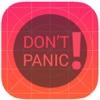 Perpetuumobile Panic Button