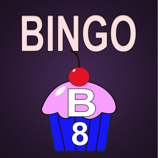 Dessert Bingo iOS App